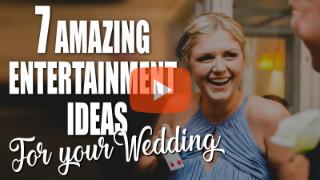 7 entertainment ideas