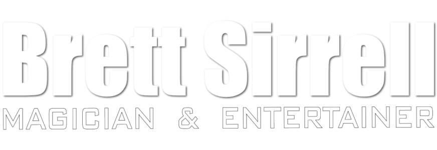 Wedding Magician & Entertainer - Brett Sirrell - Birmingham and surrounding areas