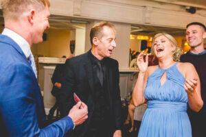 Wedding magician bridesmaid GALLERY FP