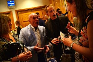 funny magician comedy entertainment birmingham gallery