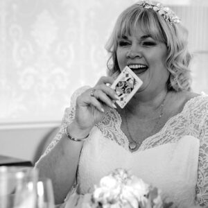 wedding magician birmingham gallery